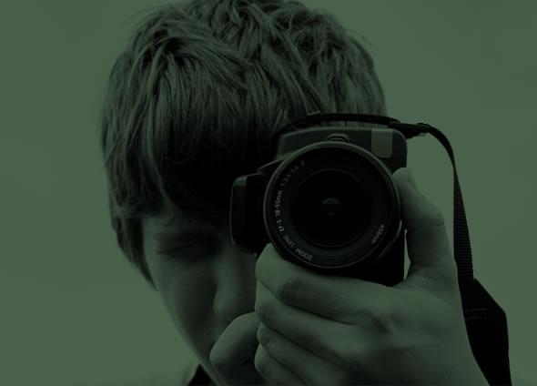 Bancs d'imatges on obtenir fotografies per a una pàgina web