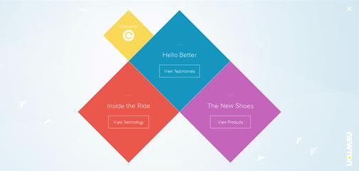 Flat Design, una tendencia web que perdura