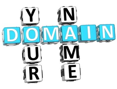 ¿Cómo escoger un buen nombre de dominio para mi página web?