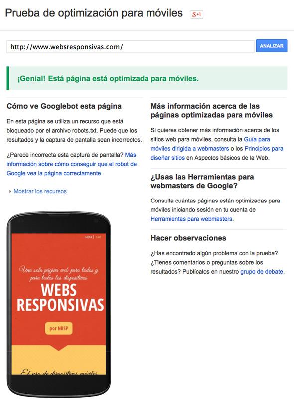 Optimització web per a dispositius mòbils