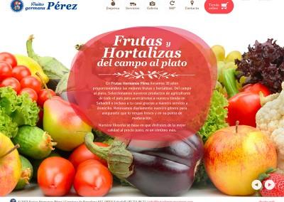 Frutas Hermanos Pérez