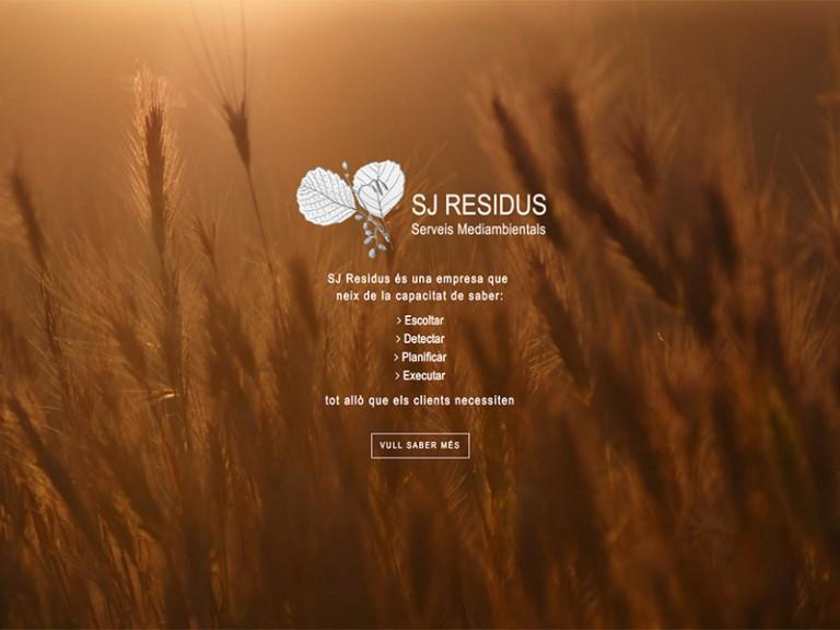 SJ Residus