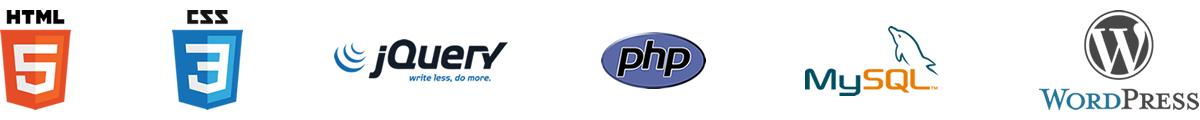 Tecnologías utilizadas para el desarrollo de aplicaciones web