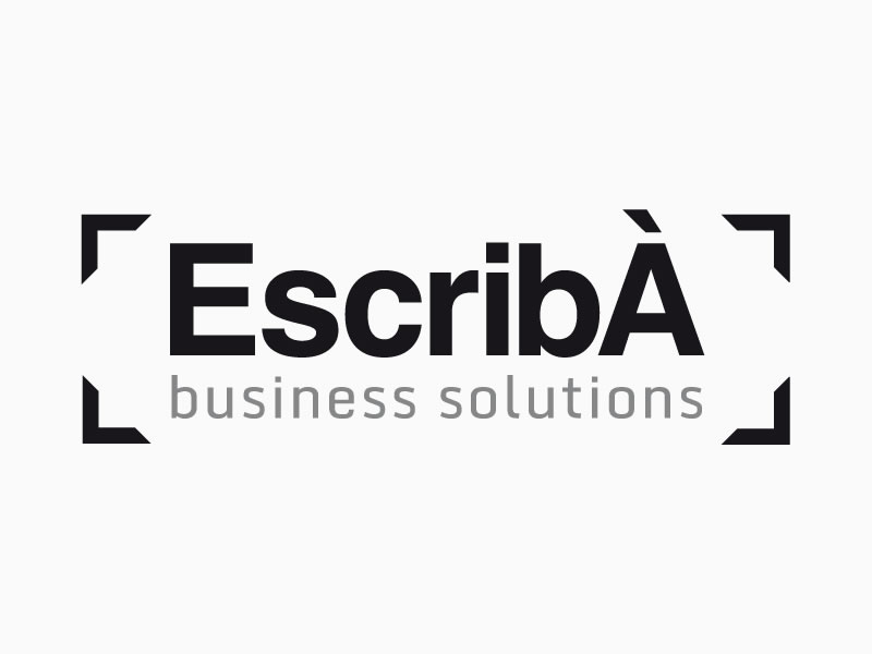 EscribÀ Business Solutions