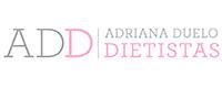 Adriana Duelo Dietistas