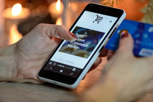 Com ha de ser una botiga online?