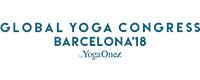 Global Yoga Congress Barcelona