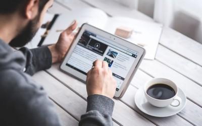 ¿Por qué hay que publicar contenidos regularmente en la página web?