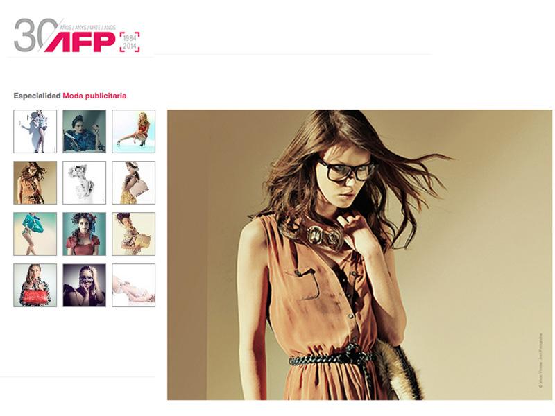 AFP – Asociación de Fotógrafos Profesionales de España