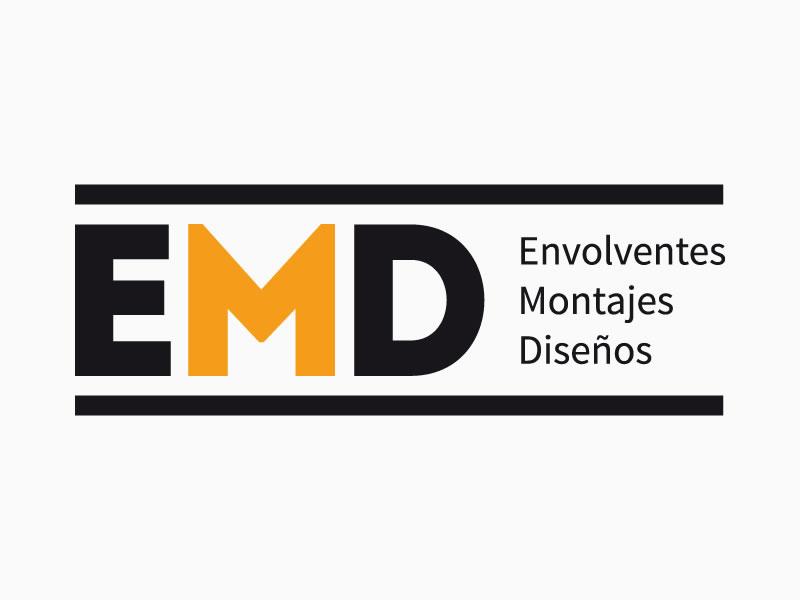 EMD – Envolventes, Montajes, Diseños