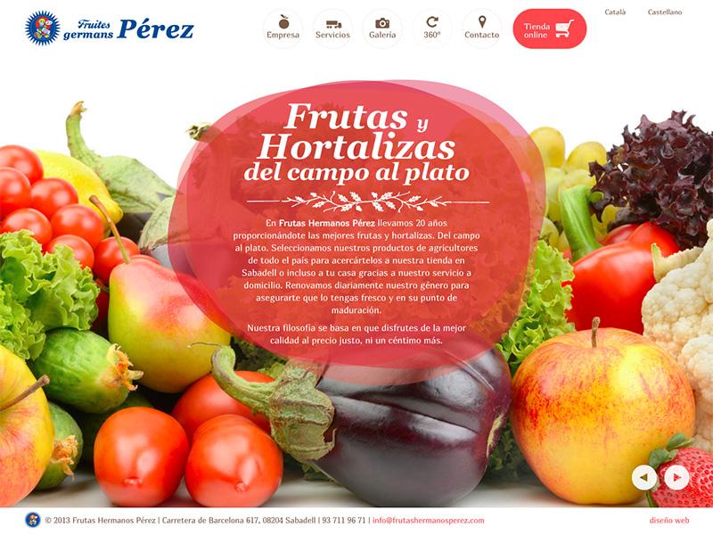 Fruites Germans Pérez