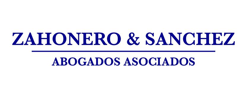 Zahonero & Sanchez Abogados